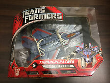 Transformers Movie 2007 Voyager Thundercracker Boxed