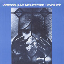 Kevin Roth - Somebody Give Me Direction [New CD]