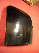 ROVER P4 60 75 90  1950 - 1954  ORIGINAL FUEL FLAP FILLER DOOR VGC RARE  CYCLOPS