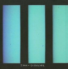 FREE US SH (int'l sh=$0-$3) USED,MINT CD Iran: Dissolver