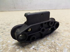 2003 BMW R1150R SEAT LATCH MECHANISM