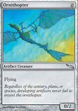 *MRM* FR Ornithopter (Ornithoptère ) MTG Mirrodin