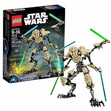 LEGO Star Wars 75112: General Grievous CONSTRUCTION FUN KIDS BRAND NEW FREE P&P