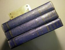 THE MODERN GROCER 3 vol. Set by W G Copsey 1950's ways of preparing & selling