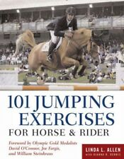 101 Jumping Exercises: For Horse and Rider (Paperback), Allen, Li. 9780715324059
