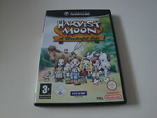 GameCube Spiel Harvest Moon: A Wonderful Life (2)