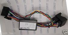BMW NBT/F2x F3x CIC Retrofit Adaptador Navi, control de voz, plug and play del arnés