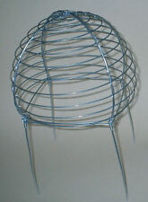 "2 x 9"" WIRE BALLOON CHIMNEY BIRD GUARD COWLS"