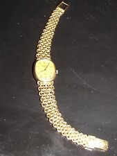 "PATEK PHILIPPE ""Ellipse"" Women Watch 18K Gold Heavy 44 grams 4464/4 Ref 4464"