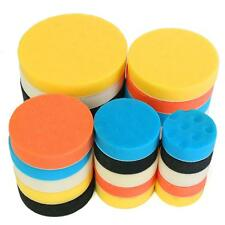 5pcs 3 inch Polishing Buffing Sponge Pad Kits Set for Auto Car Polisher Buffer