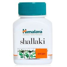 Himalaya Herbal Shallaki / Boswellia for Joints Pain Care