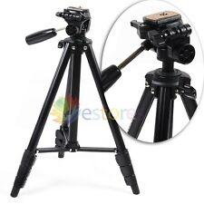 VCT-681RM Camera Tripod Stand For Nikon D7100 D5200 D5300 D3200 D3300 D90 D750