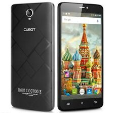 """CUBOT Max 6.0"""" Zoll Android6.0 4G Smartphone Handy Octa-Core 3GB 32GB 13MP 2*SIM"""