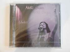 AMRI SAUREL (piano : michel tardieu) : SUBTIL - CD ALBUM NEUF PORT GRATUIT
