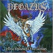 PEGAZUS-THE HEADLESS HORSEMAN CD