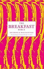 The Breakfast Bible by Seb Emina and Malcolm Eggs (2013, Hardcover)