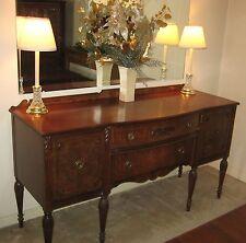 Vintage/Antique Northern Furniture Co. (Sheboygan, WI) Dining Set