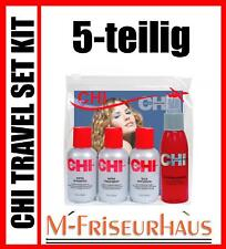 Chi Farouk 5-tlg infra Set: Shampoo + treatment + SILK infusione + Iron Guard Spray