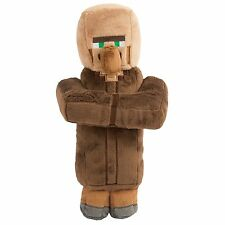 "Officiel jinx minecraft-villager - 12"" peluche toy"