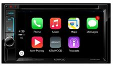 """Kenwood 6.2"""" Multimedia Receiver with Apple CarPlay New DDX6702S"""