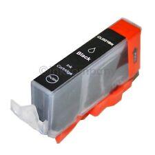 1 CANON Patrone mit Chip CLI 521 bk TINTE Druckerpatronen IP 3600 NEU