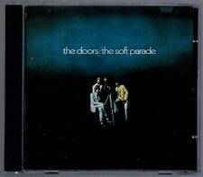 THE DOORS THE SOFT PARADE  CD F.C.
