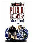 Encyclopedia of Public Relations-ExLibrary
