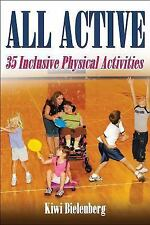 All Active: 35 Inclusive Physical Activities