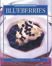 Blueberries : 40 Recipes for Fine Dining at Home by Virginia Lee and Elaine...