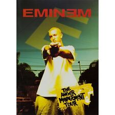 Eminem - Anger Management Tour Book