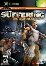 Suffering: Ties That Bind Xbox New Xbox