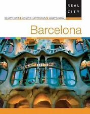 Real City Barcelona (Real City Guides)