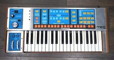 Moog Source Synthesizer - Vintage Analog Synth - 37 Keys - Fully Restored - Devo
