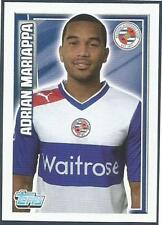 TOPPS 2012/13 PREMIER LEAGUE #215-READING-ADRIAN MARIAPPA