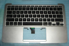 Topcase Clavier QWERTY Apple MacBook Air A1370 2011 069-7004-A