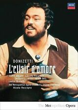 Donizetti: L'elisir D'amore 2008 by Decca ExLibrary