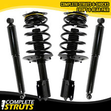 1997-2005 Chevrolet Venture Front Complete Strut & Rear Shock Absorber Bundle