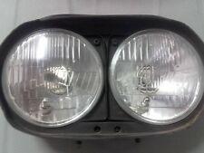 Honda Africa Twin 650 750 XRV RD07 A 04 03  head lights perfect condition L@@K !