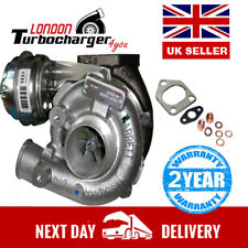 Turbocharger TURBO 700447 BMW 318D (E46) 320D (E46) 520D (E39) 2.0 +GASKETS