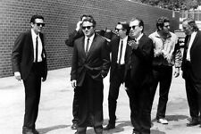 Reservoir Dogs Chris Penn Michael Madsen Tim Roth Harvey Keitel classic poster