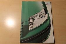 01669) VW Sharan Prospekt 04/2002
