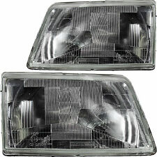 Scheinwerfer Set (rechts & links) Peugeot 205 Bj. 83-96 H4