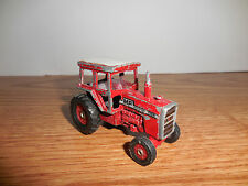 ERTL 1/64 TRACTOR MASSEY FERGUSON 1155 WITH WHITE TOP VINTAGE FARM TOY