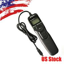 RM-UC1 Timer Remote Shutter f Olympus E400E410E420E510E520SP-510UZSP-550UZSP-590