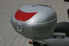 Roller Top Case Koffer Sil 016 Kymco People S 50/125