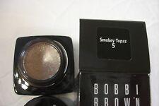 Bobbi Brown Long-Wear Gel Sparkle Shadow & Liner-Creamy #5 Smokey Topaz