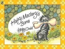 Hairy Maclary's Bone by Lynley Dodd (Paperback, 1986) ~ Classic children's book