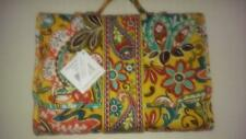 Vera Bradley Baby Infant Diaper Changing Pad Clutch NWT