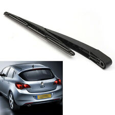 Rear Wiper Arm Blade Windscreen Window For Vauxhall Astra MK5 H Hatchback 03-09