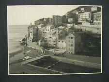Anonimo, Riviera di Levante. Sori. Due fotografie originali